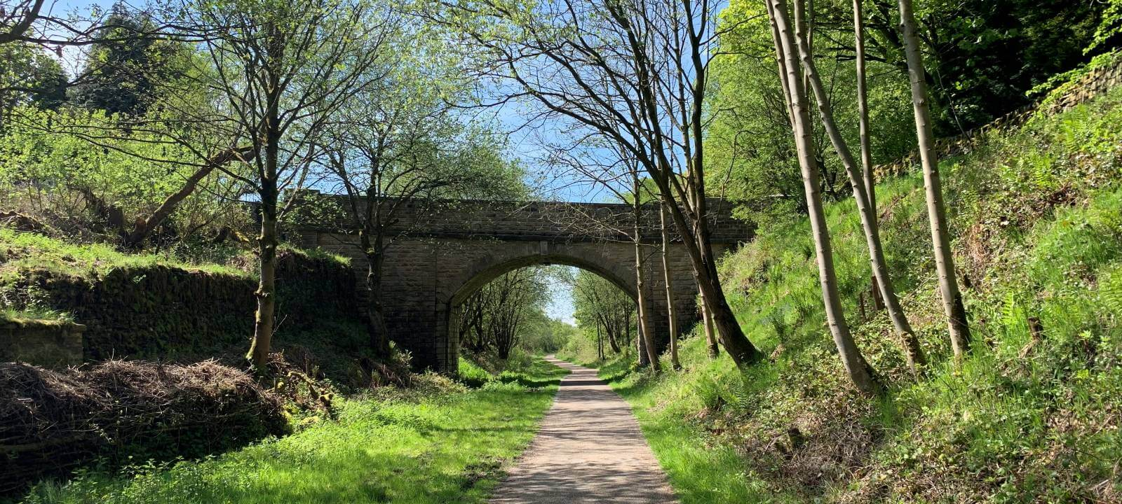 Try these walking routes in South Yorkshire
