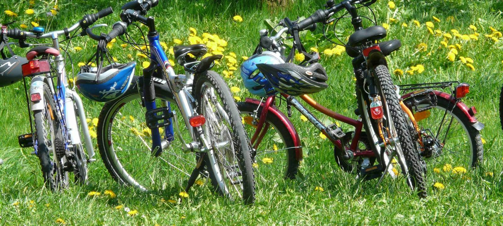 Top 3 cycling routes in South Yorkshire